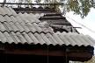 Негода на Прикарпатті пошкодила близько півсотні дахів