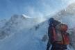 На Прикарпатті оголосили штормове попередження – вітер, хуртовини та паводки