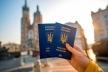 Понад 183 тисячі прикарпатців у минулому році звернулися за закордонними паспортами (Відео)