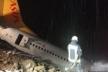 На Прикарпатті шукають повітряне судно, яке нібито впало у горах