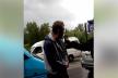 П'яний водій в Івано-Франківську: в організмі виявлено 3,51 проміле алкоголю