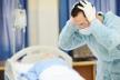 У франківському кардіоцентрі помер 37-річний чоловік. Халатність лікарів?