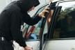 У Франківську орудують злодії, які грабують автівки