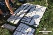 У прикарпатця вилучили наркотиків на півмільйона гривень (Фото)