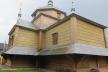 Церква чи сауна? На Прикарпатті село повстало проти священика, який взявся ремонтувати храм вагонкою