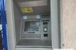Діставши відмову у кредиті, прикарпатець розтрощив сокирою банкомат