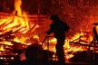 На Коломийщині у вогні загинув 48-річний чоловік