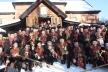 Стародавні обряди Різдва: не для туристів, а для себе (Фото)