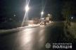 На Прикарпатті водій збив 59-річного пішохода