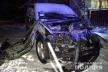 З'явилися подробиці про аварію, яку на Прикарпатті скоїв п'яний водій (Фото)
