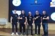 Прикарпатець Дмитро Мельник став чемпіоном України з армспорту