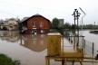 Негода на Прикарпатті: Через сильний дощ в Ямниці прорвало греблю. Затоплені 300 будинків (Фото)