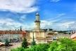 Івано-Франківськ увійшов у ТОП-20 найгарніших міст України