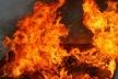 На Прикарпатті у власному будинку згоріла жінка