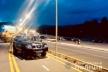 Відеокамери зафіксували момент смертельної ДТП у Буковелі (Відео)