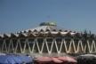 Центральний ринок Івано-Франківська продадуть за борги