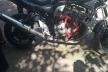 У Франківську спіймали мотоцикліста з 5 проміле алкоголю в крові (Фото)