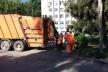 В Івано-Франківську зросли тарифи за вивезення сміття