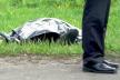На Богородчанщині в річці виявили тіло жителя Хриплина
