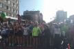 Наймасштабніше спортивне дійство року: У місті стартував Frankivsk Half Marathon'19