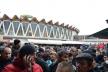 Революція на Центральному ринку Івано-Франківська: чому соратника Халаменди ставили на коліна?