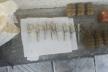 На Прикарпатті військовий продавав гранатомети, гранати та тротил (Фото)