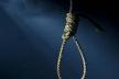 На Прикарпатті 27-річний чоловік вчинив самогубство