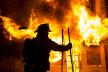 На Прикарпатті в пожежі згоріла жінка
