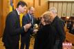 Учасник АТО з Прикарпаття посмертно отримав звання бійця-добровольця