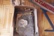 На горищі одного з корпусів Палацу Потоцьких знайшли артефакти шпитального періоду (Фото)