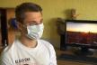 Хлопець з Коломиї вступив одразу до семи університетів США (Відео)