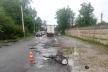 У Болехові під колесами вантажівки загинув чоловік