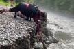 18 кілометрів за їжею: як живуть мешканці «відрізаних від світу» прикарпатських сіл (Фото, відео)