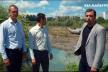 Депутати міської ради закликали міського голову Руслана Марцінківа терміново взятися за укріплення дамб
