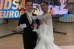 Пара з Франківська виборола золото в Кубку Європи зі спортивних танців