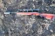У двох мешканців Тлумаччини знайшли нелегальну зброю та боєприпаси