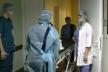 Реанімація Івано-Франківської центральної міської лікарні повністю заповнена хворими на COVID-19
