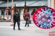 На Франківщині виявили ще 457 випадків коронавірусу