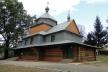 Директор музеї визвольної боротьби  закликає обладнати дерев'яні храми Франківської ТГ пожежною сигналізацією