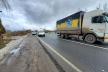 Протестують проти карантину: на Коломийщині люди перекрили дорогу (Фото)