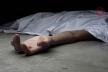 У квартирі Калуша знайшли мертвого чоловіка