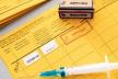 Як прикарпатцю отримати Міжнародне свідоцтво про вакцинацію