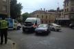 Стали відомі подробиці ДТП у Франківську за участю швидкої