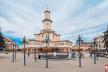 У Франківську проведуть безкоштовну екскурсію про міжвоєнне життя міста