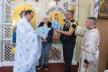 Рекорд України: у Франківську створили найбільшу ікону Матері Божої Неустанної Помочі