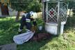 На Франківщині з криниці дістали тіло жінки (Фото)