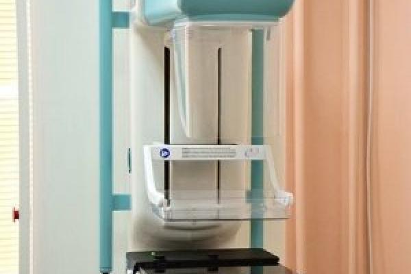 У Івано-Франківську запрацював перший сучасний мамограф