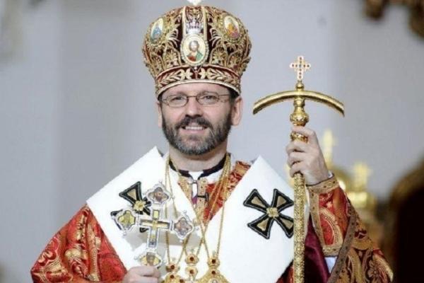 Блаженніший Святослав приїде до Івано-Франківська освячувати ікону