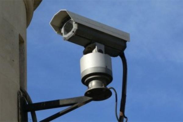 В Івано-Франківську встановлять ще 32 камери спостереження