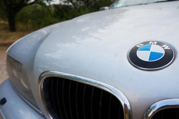 У Коломиї водій «BMW» збив на пішохідному переході дитину (Відео)